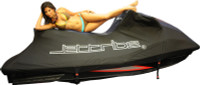 Yamaha Waverunner Cover FX-HO (2012-15) PWC Jetski Ride & Race