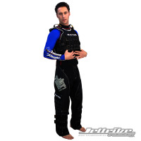Special Forces Moto Pants Black PWC Jetski Ride & Race Gear
