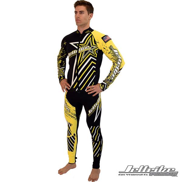 Wetsuit Shockwave Front