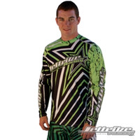 Race Jersey Shockwave