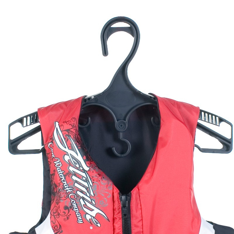 Hang your life vest
