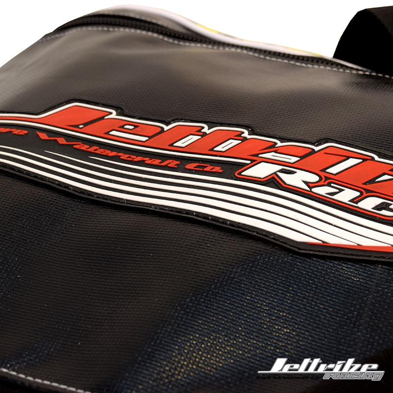 Jettribe Rubber Logo