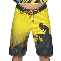 Sol Men's Board Shorts PWC Jetski (Size 28 & 40 Only - Clearance)