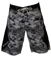 White Water Men's Board Shorts PWC Jetski (Size 40 Only - Clearance)