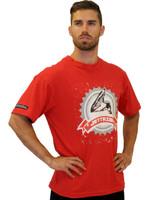 Flip Men's T-Shirt PWC Jetski Ride & Race Jet Ski Apparel