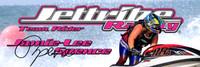 Jamie Lee Spence Banner 3' X 9' PWC Jetski Ride & Race Display
