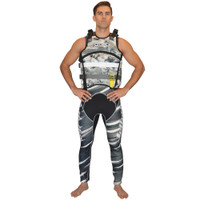 Sentinel Vest Whitewater Jet Ski Ride & Race Jetski Gear