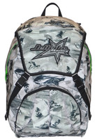 Whitewater Backpack PWC Jetski Ride & Race Jet Ski Gear