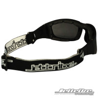 Hybrid Goggles Replacement Straps For 13319 Stealth Matte Black