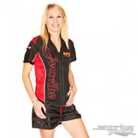 JTG 11102K LADIES' PIT SHIRT