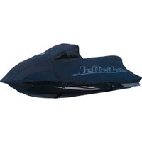 Yamaha Waverunner Cover GP 800/1200/1300R (00-08) PWC Jetski - Stealth Series
