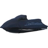 Yamaha Waverunner Cover FX-HO (2012-15) PWC Jetski - Stealth Series
