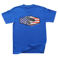 Men's Freestyle T-Shirt PWC Jetski Ride & Race Apparel