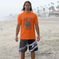 Men's Established Runabout T-Shirt PWC Jetski Ride & Race Apparel