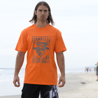 Men's Established Freestyle T-Shirt PWC Jetski Ride & Race Apparel