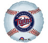 Minnesota Twins MLB Balloon 18""