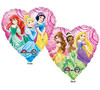Girls Character Balloon