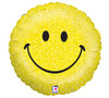 Smiley Face Balloon (Assorted)