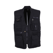 Plainclothes Concealed Carry Vest - Front View