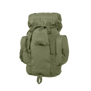 Kids Deluxe Adventure School Backpack - Full View