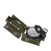 Kids Camo Trail Compass w/LED Light - View