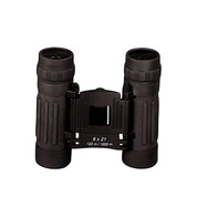 Kids Tactical Black Binoculars - Black