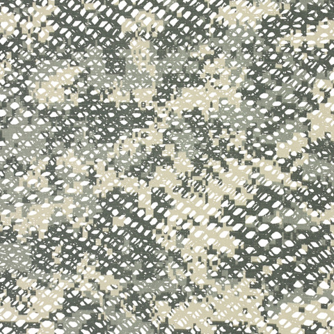 Kids Army Digital Camo Sniper Veil Netting - View