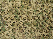 Kids Camo Ultra Lite 3-D Leaf Netting - View