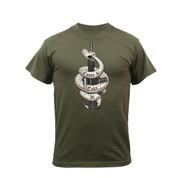 Rothco Come & Take It T Shirt - View