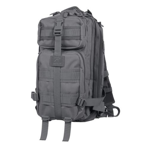 Gun Metal Grey Medium Transport Pack - View