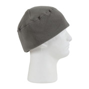 Foliage Green Polar Fleece Watch Cap - View