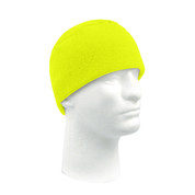 Safety Green Polar Fleece Watch Cap - View
