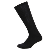 Anti-Microbial Compression Combat Boot Socks - View