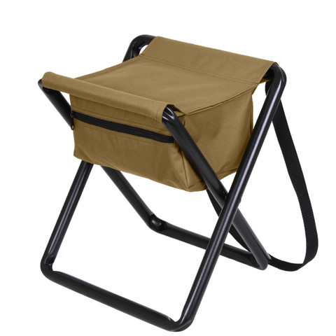 Shop Deluxe Folding Stools Fatigues Army Navy Gear