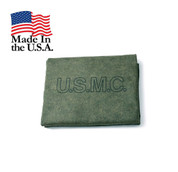 USMC Wool Blankets - View
