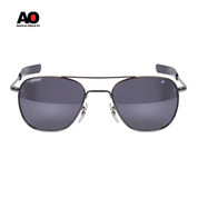 A/O 52MM Polarized Lens - Front View