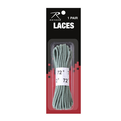 """72"""" Boot Laces - Package View"""
