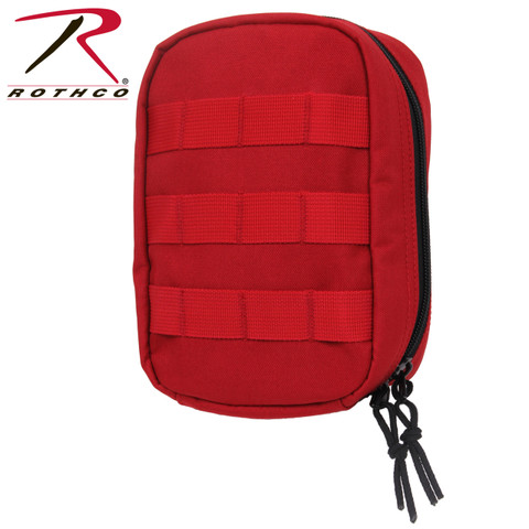 Molle Tactical Trauma First Aid Kit Pouch - Rothco View