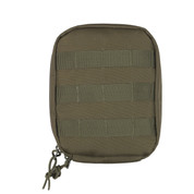 Molle Tactical Trauma First Aid Kit Pouch - View