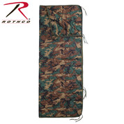 GI Type Poncho Liner With Zipper - Rothco View