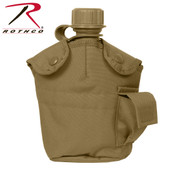 MOLLE 1Qt. Canteen Cover - Rothco View