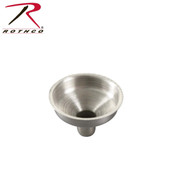 Rothco Flask Funnel - Rothco View