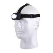 Rothco Black LED Headlamp - View