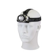 Rothco 9 Bulb LED Headlamp - View