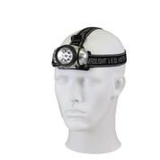 Rothco 9 Bulb LED Headlamp - View
