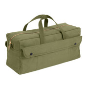 Jumbo Mechanics Canvas Tool Bag - View 1