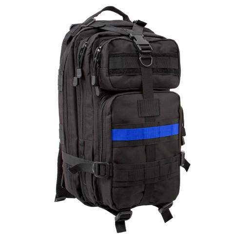 Thin Blue Line Medium Transport Pack - View