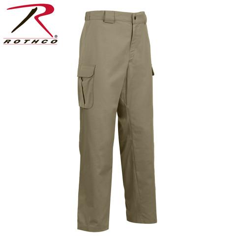 Khaki Tactical 10-8 Light Weight Field Pant - View