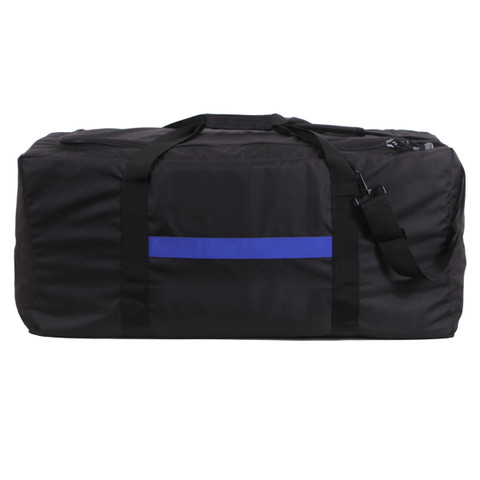 Thin Blue Line Modular Gear Bag - View