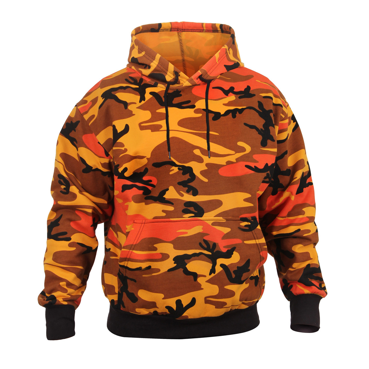 Shop Savage Camo Pullover Hooded Sweatshirts - Fatigues Army Navy Gear aaf470ad1f